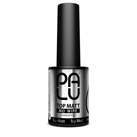 Palu Top Matt No Wipe 11 ml