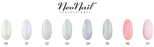 NeoNail Efekt Syrenki Arielle Effect wzo